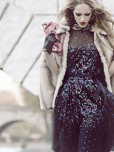 Burst of sparkle #inspiration #sparkle #glitter