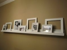 Easiest shelf ever | Do It Yourself Home Projects from Ana White