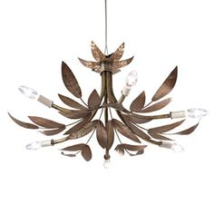 great chandelier - Camilla by Stray Dog
