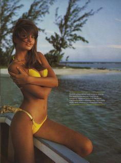 sexi feminin, paulina porizkova, model super, 1980s model, super model