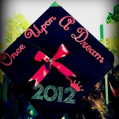 Decorated Graduation Caps for Girls | Graduation Day is COMING..
