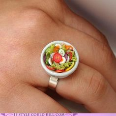 ... another great ring!