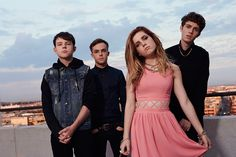 Echosmith. Love this song.