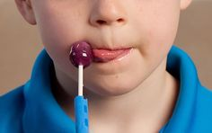 Fun, Edible Oral Motor Exercises for Kids.  Repinned by  SOS Inc. Resources  http://pinterest.com/sostherapy.