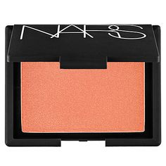 Give yourself a #Beauty #Valentine - NARS Blush in Orgasm. #Sephora
