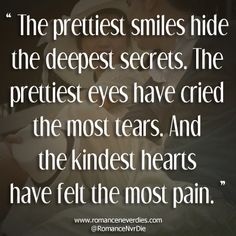 Smiles and Kindness Love Quote