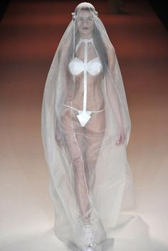 Just what you need for an August wedding? ??