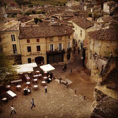 St. Emilion, France