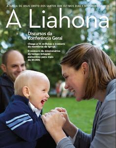 Liahona Novembro 2013 PDF - Portuguese Issue 2013 issu, novemb 2013, general conference, free download, confer talk, 2013 pdf, magazin pdf, lds magazin, month ensign