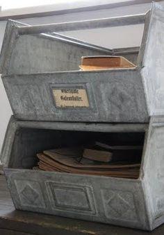 great office storage