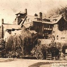 The mystery's of Yakima, Washington very own castle.