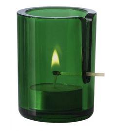 Muuto - Match tealight Candle holder - Milia Shop