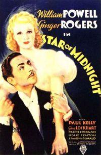 Star of Midnight (1935)