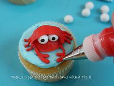 Crabs!   #TheMermaidNYC #PinItToWinIt