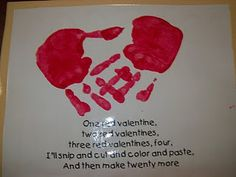 paint valentine sayings