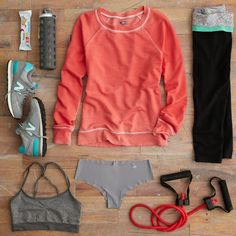 Step away from that worn out tee and get ready to be seriously fit-spired! #Aerie