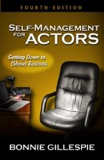 Top 5 Absolute Best Books on Acting Business - Acting in London book