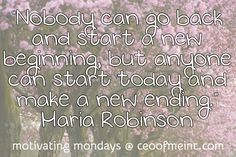 Time for a change and a fresh start!  Motivating Mondays Motivation & Weekly Link up at CEO of Me! http://ceoofmeinc.com/motivating-monday-time-to-spring-forward-weekly-link-up
