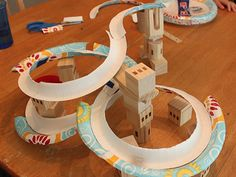 Paper Plate Marble Coaster and 11 more cool crafts http://www.ivillage.com/craft-ideas-do-your-boy/6-a-529140#