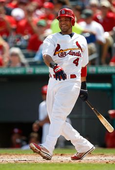 love that smile-Yadier Molina