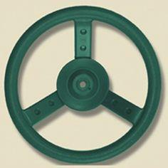 Eastern Jungle Gym Steering Wheel