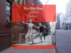Merging Decades of Music Pop Culture - My Modern Metropolis - West Side Story