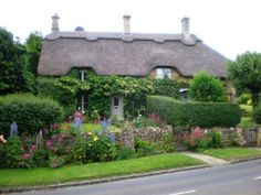 country cottages, stone cottages, dream homes, cottage gardens, english cottages, english country gardens, hous, english countryside, dream cottage