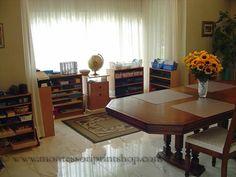 Use Montessori at Home - quick tips