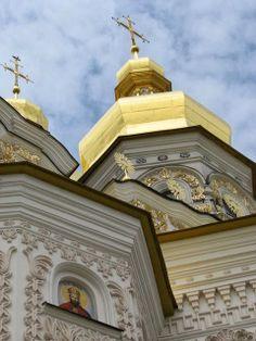 Pechersk Lavra - Kiev, Ukraine
