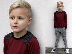 stylo magazine | cool hair for boys