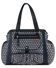 Diaper Bags on Pinterest