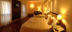 Triple Bedroom at Pitti Palace al Ponte Vecchio - Florence
