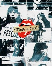 Rolling Stones: Stones in Exile... documentary making of one of the greatest albums ever