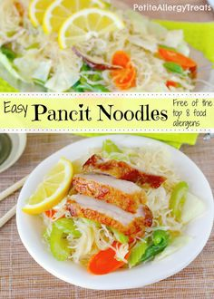 noodl stir, allergi treat