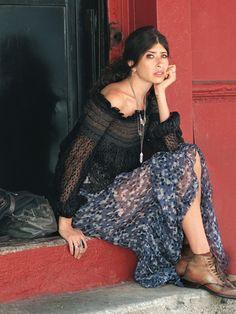 Pamela Love, 30, jewelry designer
