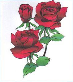Yesterday's Roses