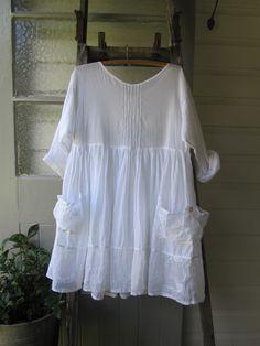 vintag cloth, linen