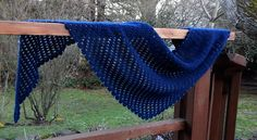 Ravelry: GreenWoman's Star-edged Sky $5.00