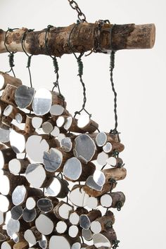 Mirror Tapestry by Lee Borthwick