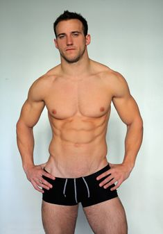 #man #men #guy #model #naked #underwear #male #muscle #shirtless #hot #hunk #smooth #sexy