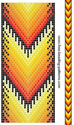 Guitar strap - fringe variation