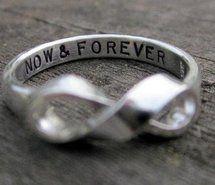 infinity signs, hands, bracelets, eternity rings, son, infinity rings, wedding rings, right hand rings, promise rings
