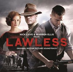 Nick Cave - Lawless (OST)