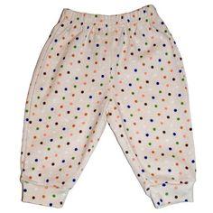 HALO 100\% Organic Cotton Pants