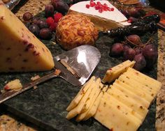 3 Cheese Plate Tips for Your Party