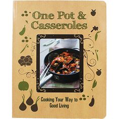 One Pot and Casserol