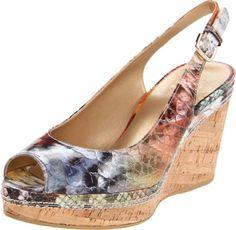 Stuart Weitzman Women's Jean Wedge Sandal ---> http://shoesbootsandlove.com/57 <--- CLICK 4 REVIEWS, womens shoes online