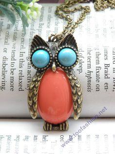 vintage owl!