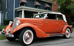 1934 Auburn | Flickr - Photo Sharing!