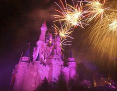 4 Perfect Disney Vacation Moments, Just for Dad!